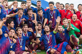 chelsea youth players chelsea u19s 0 3 barcelona result uefa youth final 2018 football