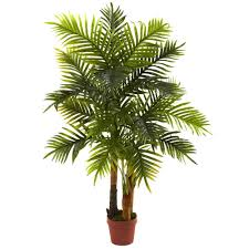 nearly natural artificial plants u0026 flowers home accents the