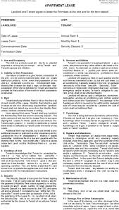 doc 12751650 sample equipment lease agreement template
