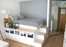 ikea storage bed hack 8 awesome pieces of bedroom furniture you won t believe are ikea hacks