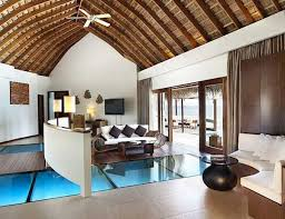 Tropical Home Decor Tropical Home Decorating Ideas Inspired By Maldives W Retreat Resort