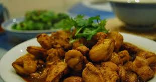 cuisiner les chataignes marrons châtaignes au jus de viande et fines herbes recette par
