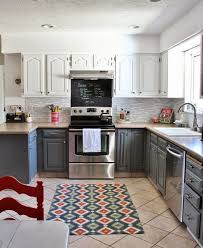 35 two tone kitchen cabinets to reinspire your favorite spot in