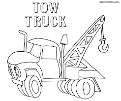 truck coloring pages coloring pages to download and print