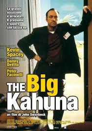 the big kahuna movie poster 2 of 2 imp awards