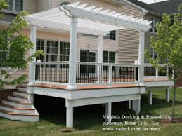 free design ideas for composite railing us kl5 7156
