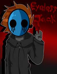 Know Your Meme Creepypasta - eyeless jack know your meme