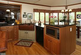 Elevated Dishwasher Cabinet Brookfield Kitchen Wooden Thumb Remodeling Wooden Thumb Remodeling