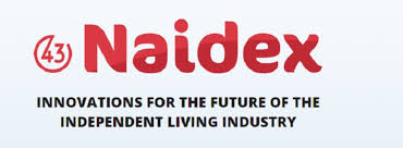 assistive technology and mobility aids 5 of the best at naidex