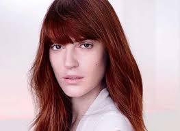 invierno 2016 color de pelo rojo de tendencia tendencias cabello 2016 los tonos de rojo más trendy para el verano