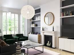 Living Room Shelf Ideas 15 Living Room Wall Shelf Designs Ideas Design Trends