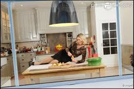 cuisine tv luana luana belmondo tous les matins on divorce et le soir on s aime à