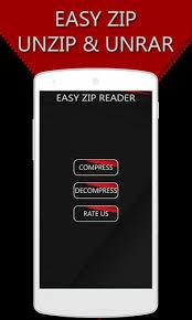 rar file opener apk easy zip unzip unrar 1 0 apk android 2 2 x froyo apk tools