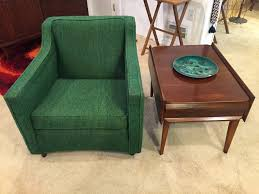 upholstered club chair mid century upholstered lounge chair with coordinating piping epoch