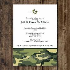 camouflage baby shower camouflage baby shower invitations marialonghi