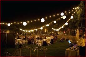outdoor garden party lights a finding lighting string home depot