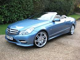 blue mercedes used 2012 mercedes benz e class e250 cdi blueefficiency sport for