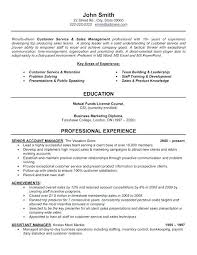 exle executive resume this is account executive sle resume articlesites info