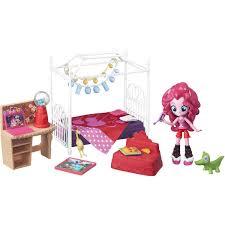 my little pony equestria girls minis pinkie pie slumber party