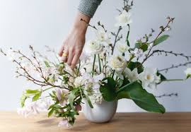 flower arrangements flower arrangements 101 a crash course for easy and elegant florals