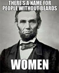 Funny Beard Memes - 12 funny beard memes that will make you lol