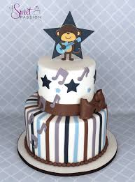 monkey baby shower cake musical monkey baby shower cake sweet cakery
