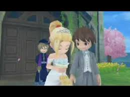 emuparadise harvest moon animal parade harvest moon sugar village and everyone s wish marriage youtube