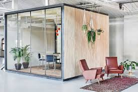 Interior Design Ideas For Office Inspiring Office Meeting Rooms Reveal Their Playful Designs