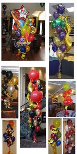 balloon delivery utah balloon bonanza salt lake city utah bouquets and centerpieces