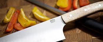 Bark River Kitchen Knives Buy Bark River Knives Chef S Knife Cpm 20cv Ships Free