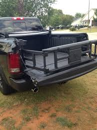 jeep bed extender thoughts on the ram box ram rebel forum