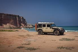 beach jeep amazing angola pt 3 the road chose me