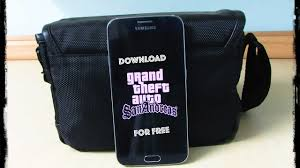 gta san andreas free android how to gta san andreas on android for free