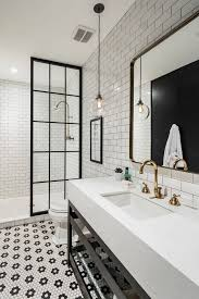 white black bathroom ideas best 25 black and white bathroom ideas ideas on nurani