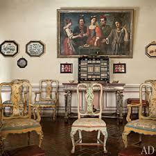 loveisspeed count raniero gnoli u0027s well curated italian home