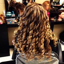 easy curling wand for permed hair the nutcrackerball hair relatated or lack of pinterest perm