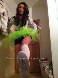 Buzz Lightyear Halloween Costume Coolest Balloon Costume Guy Talent