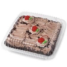 large chocolate tres leches cake publix com