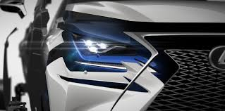 lexus nx recall uk 2017 lexus nx facelift teased ahead of shanghai debut photos 1