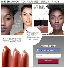 hair and makeup app new smartphone app plum may change the way you buy makeup
