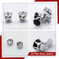magnetic stud earrings magnetic earring magnetic earring suppliers and manufacturers at