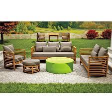Outdoor Lounge Furniture Wood Modern Furniture Modern Teak Outdoor Lounge Furniture Medium