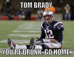 Tom Brady Waterslide Meme - 92 best tom brady humor images on pinterest football memes