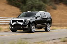 cadillac jeep 2015 2015 motor trend suv of the year contenders and finalists motor