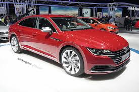 volkswagen arteon 2017 vwvortex com geneva 2018 vw arteon cc replacement revealed