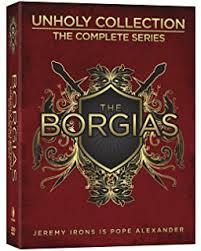 Seeking Complete Series Tudors The Complete Series Frain Jonathan
