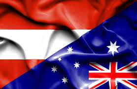 Pictures Of The Australian Flag Austria Or Australia Where Should You Migrate Visaone