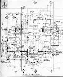 construction plans 11 best construction document floor plans images on