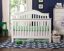 Davinci Kalani 4 In 1 Convertible Crib by Davinci Jayden 4 In 1 Convertible Crib With Toddler Rail U2013 Is It