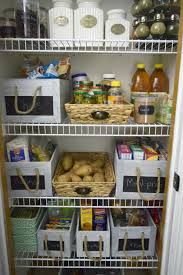 kitchen pantry organizing picgit com